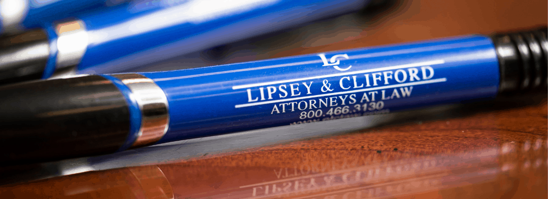 Lipsey & Clifford Attorneys at Law